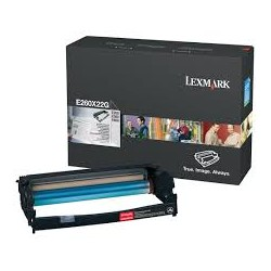 Lexmark Photoconductor kit Lexmark Black 260X22G