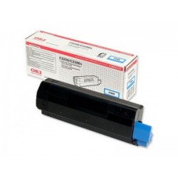 Toner OKI 42804537 Yellow (42804537)