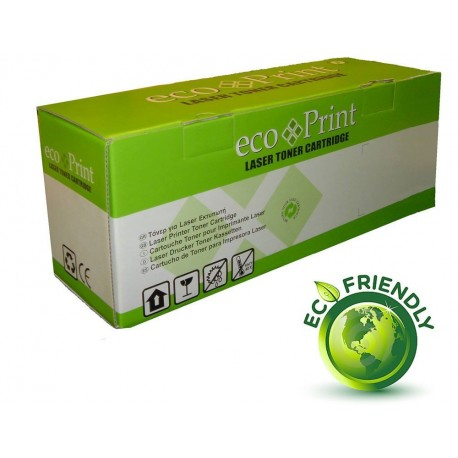 EcoPrint Ανακατασκευασμένο Brother Toner TN-2220 Black DCP 7055, DCP 7057, DCP 7060D, DCP 7065DN, DCP 7070DW, HL 2130, HL 2132, HL 2220, HL 2230, HL 2240, HL 2240D, HL 2242D, HL 2250DN, HL 2270 DW 2280 DW, HL 2680, MFC 7360, MFC 7460 DN, MFC 7860 DW