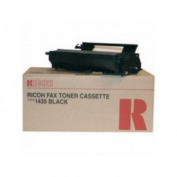 Toner Fax-Printer Ricoh Type 1435D (430291) Black -1x1800gr