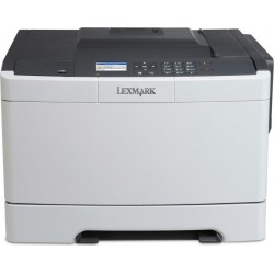Εκτυπωτής Lexmark Laser CS410DN Color 28D0070