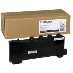 LEXMARK C540X75G WASTE TONER BOTTLE C54X SERIES