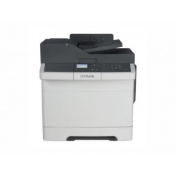 Πολυμηχάνημα Lexmark CX317DN Color Laser (28CC559)